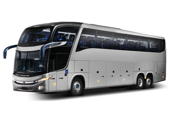 Coach Hire Santry 55 Seater