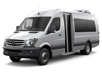 Minibus Hire Galway 17 Seater